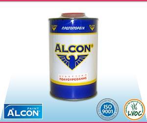 Alcon Διαλυτικό Πολυουρεθάνης