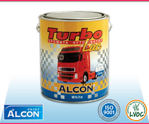Alcon Turbo-Lac