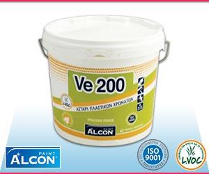 Alcon Ve-200