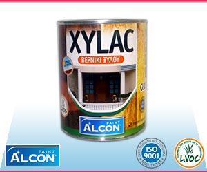 Alcon Xylac