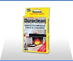 Durostick Duroclean