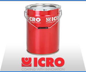 ICRO Βερνίκια Πατωμάτων