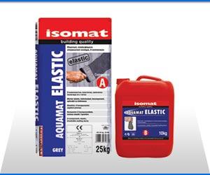 Isomat Aquamat Elastic