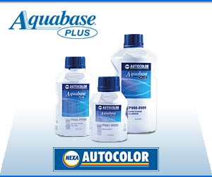 Nexa Autocolor Aquabase Plus