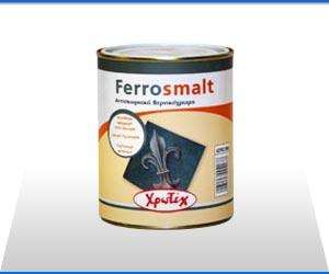 Χρωτεχ FerroSmalt