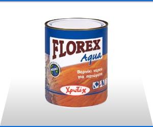 Χρωτέχ Florex Aqua
