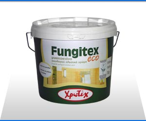 Χρωτέχ Fungitec Eco