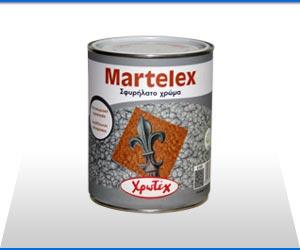 Χρωτεχ Martelex