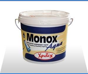 Χρωτέχ Monox Aqua