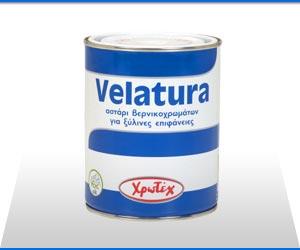 Χρωτέχ Velatura
