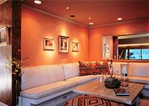 Χρώματα Τοίχου - Οικοδομικών επιφανειών